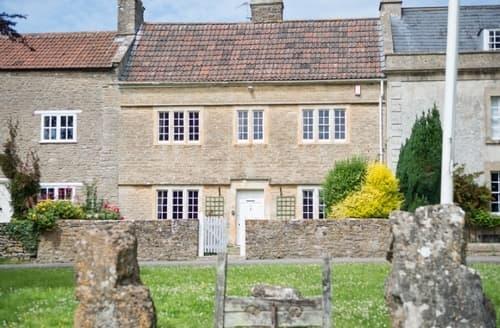 Big Cottages - Beautiful Bath Cottage S20017