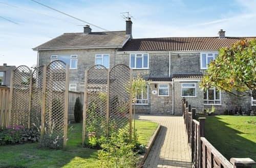 Big Cottages - Excellent Bath Cottage S20026
