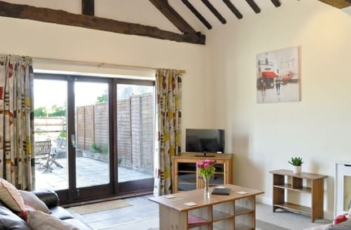 Last Minute Cottages - Inviting Frome Cottage S34841
