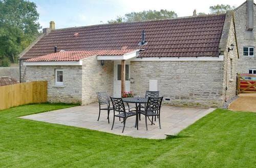 Last Minute Cottages - Wonderful Bath Cottage S72651