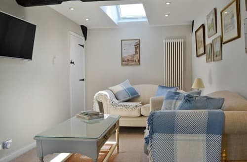 Last Minute Cottages - Stunning Chipping Sodbury Apartment S94885