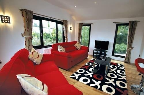 Big Cottages - Superb Burnham On Sea Lodge S20052