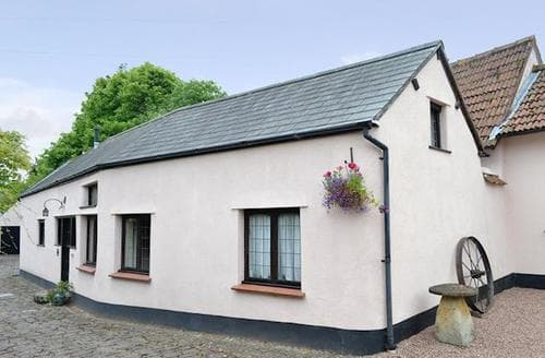 Last Minute Cottages - Attractive Minehead Cottage S20169