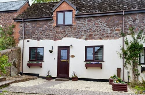 Last Minute Cottages - Excellent Minehead Cottage S80473