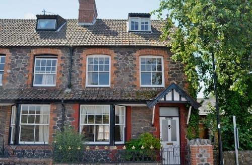 Big Cottages - Adorable Porlock Cottage S20220