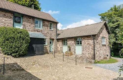 Last Minute Cottages - Captivating Porlock Cottage S81953