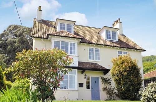 Last Minute Cottages - Wonderful Porlock Cottage S25767