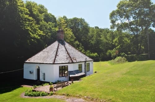 Big Cottages - Lovely Taunton And The Quantocks Cottage S20253