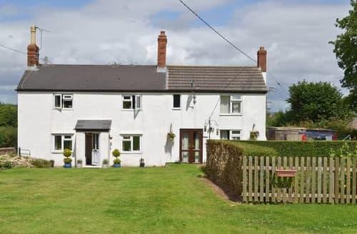 Last Minute Cottages - Captivating Taunton And The Quantocks Cottage S20256