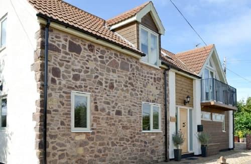 Big Cottages - Gorgeous Minehead Cottage S40561