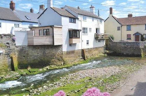 Last Minute Cottages - Superb Watchet Cottage S20267