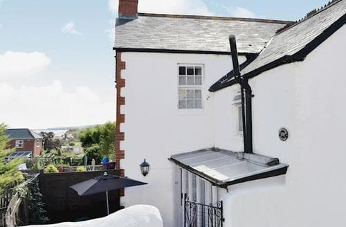 Last Minute Cottages - Wonderful Watchet Cottage S20279