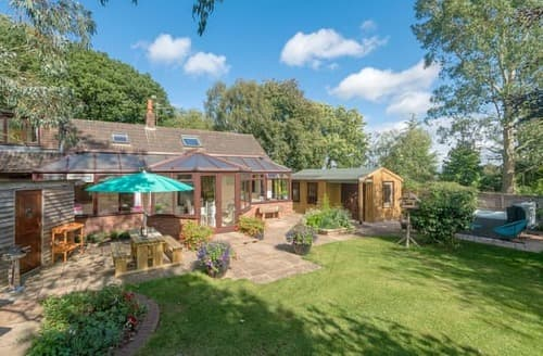 Big Cottages - Attractive Taunton And The Quantocks Cottage S113637