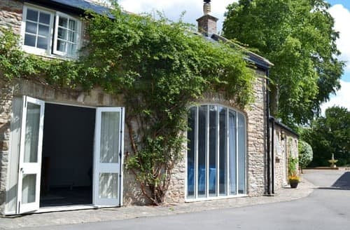 Big Cottages - Charming Wells Cottage S114221