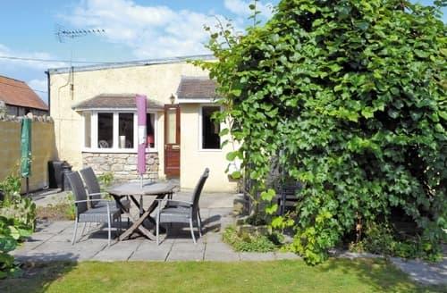 Big Cottages - Luxury Weston Super Mare Cottage S20321