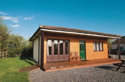 Last Minute Cottages - Splendid Weston Super Mare Cottage S20328