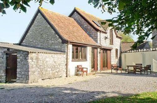 Last Minute Cottages - Excellent Weston Super Mare Cottage S20332