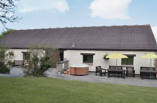 Big Cottages - Excellent Weston Super Mare Cottage S20330