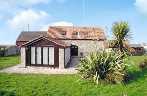 Big Cottages - Superb Weston Super Mare Cottage S20341