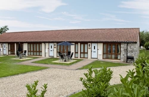 Last Minute Cottages - Tasteful Weston Super Mare Cottage S20334