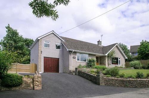 Big Cottages - Exquisite Weston Super Mare Cottage S20337