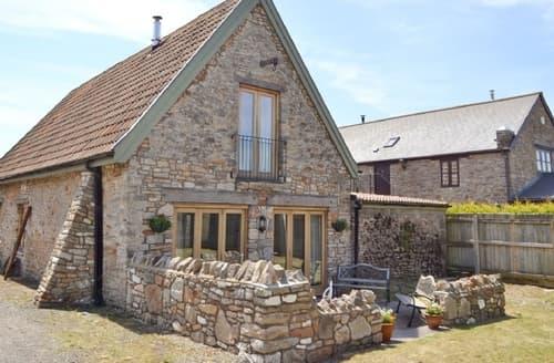 Big Cottages - Attractive Weston Super Mare Cottage S37658