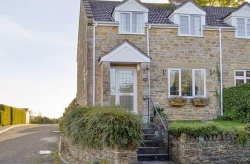 Big Cottages - Splendid Yeovil Cottage S20349