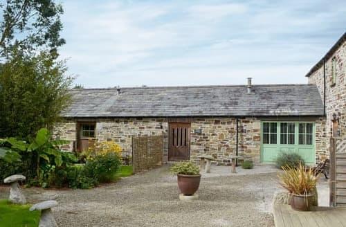 Last Minute Cottages - Exquisite Bodmin Cottage S20381