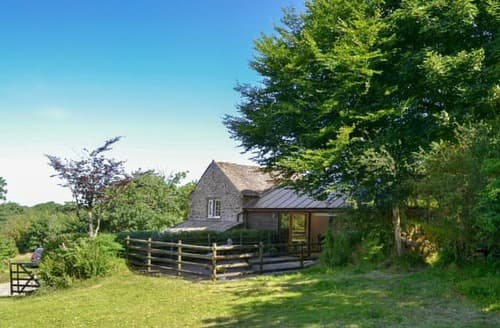 Last Minute Cottages - Captivating Bodmin Cottage S20377