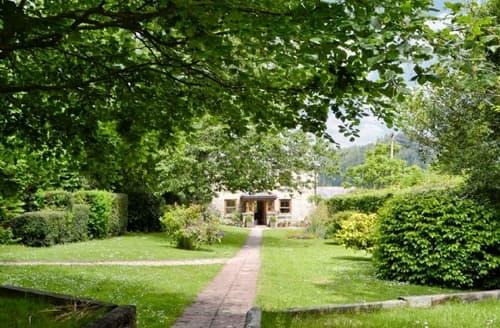 Last Minute Cottages - Charming Bodmin Cottage S20389