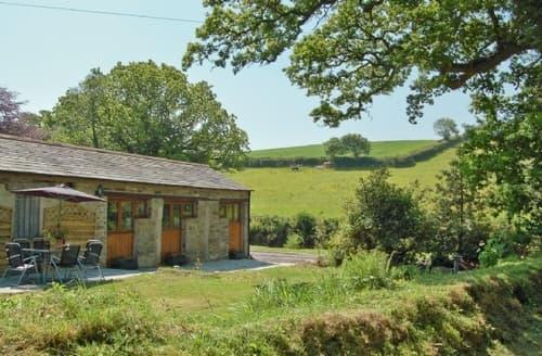 Last Minute Cottages - Lovely Bodmin Cottage S20387
