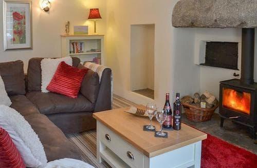 Last Minute Cottages - Luxury Bodmin Apartment S97653