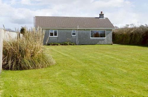 Last Minute Cottages - Tasteful Boscastle Cottage S20405