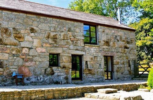 Last Minute Cottages - Excellent Bodmin Cottage S88472