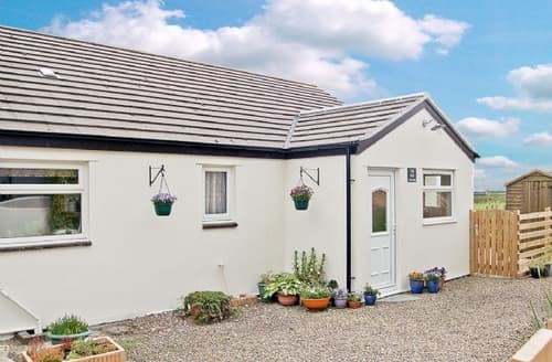 Last Minute Cottages - Gorgeous Boscastle Cottage S20423