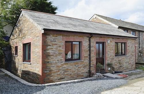 Last Minute Cottages - Stunning Boscastle Cottage S20421