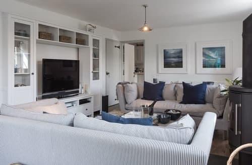 Last Minute Cottages - Quaint Boscastle Cottage S104238