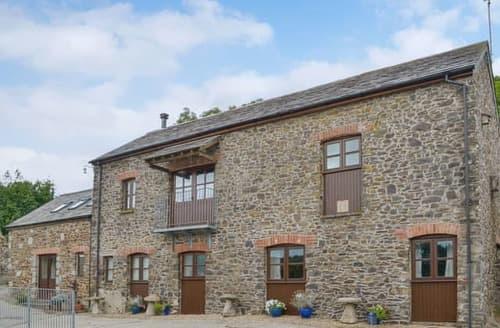 Last Minute Cottages - Tasteful Bude Cottage S20432