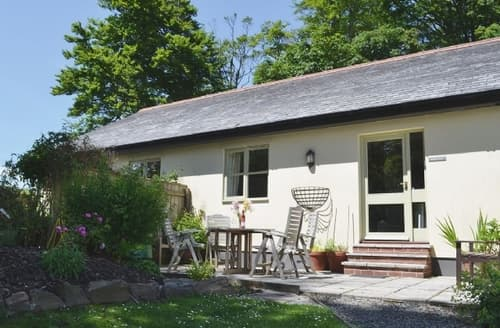 Last Minute Cottages - Excellent Bude Cottage S20438