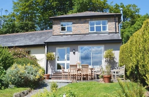 Last Minute Cottages - Cosy Bude Cottage S20441