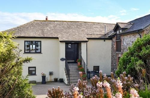 Big Cottages - Charming Bude Cottage S72315