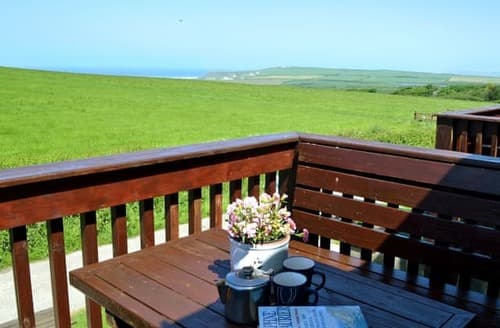 Last Minute Cottages - Splendid Bude Cottage S90924