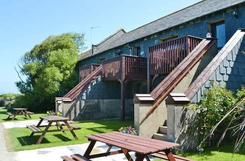 Big Cottages - Delightful Bude Cottage S93883