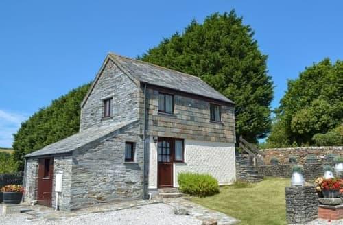 Last Minute Cottages - Excellent Camelford Cottage S20491