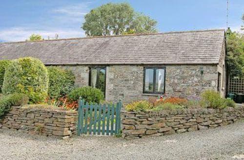 Last Minute Cottages - Superb Camelford Cottage S20498