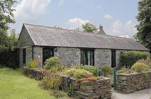 Last Minute Cottages - Wonderful Camelford Cottage S20499
