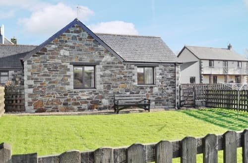 Last Minute Cottages - Attractive Camelford Cottage S20493