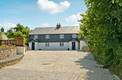 Last Minute Cottages - Splendid Camelford Cottage S20506