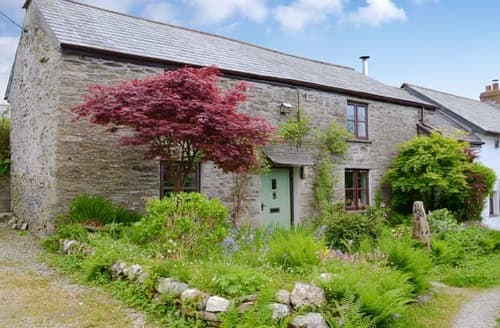 Last Minute Cottages - Charming Camelford Cottage S96414