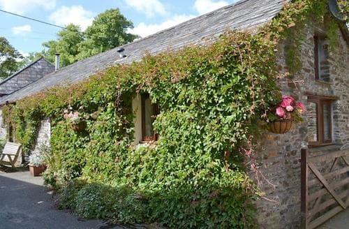 Last Minute Cottages - Exquisite Launceston Cottage S20530
